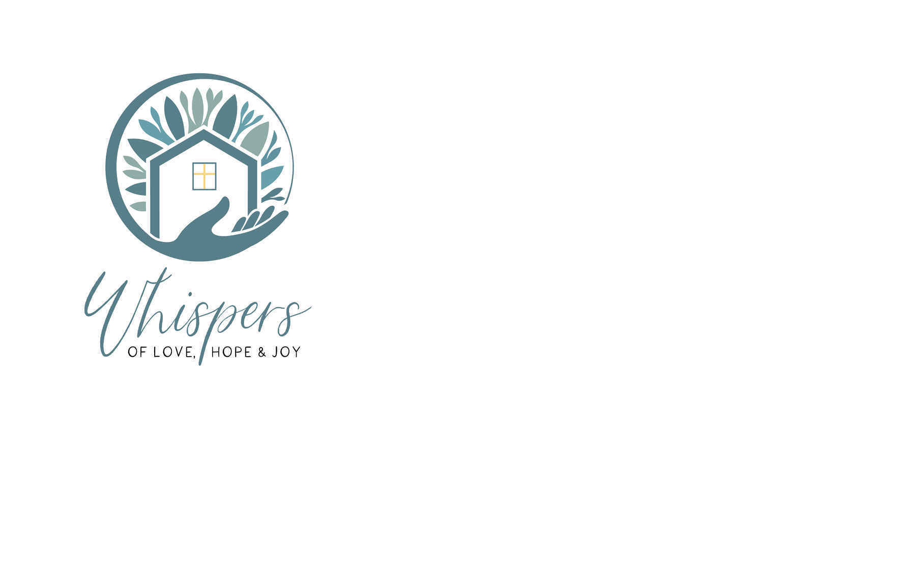 Help Whispers of Love, Hope & Joy counteract the impact that domestic violence has on families!  image