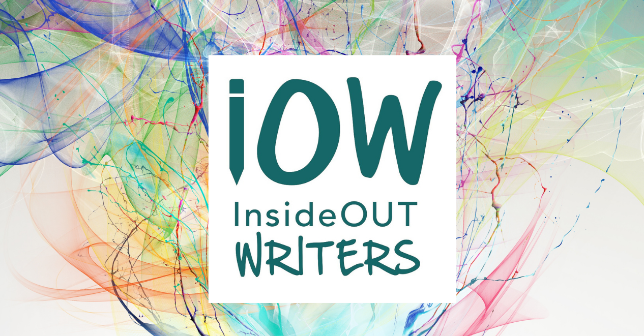 Make a difference in the life of youth and young adults by supporting InsideOUT Writers with a fully tax-deductible donation today! image
