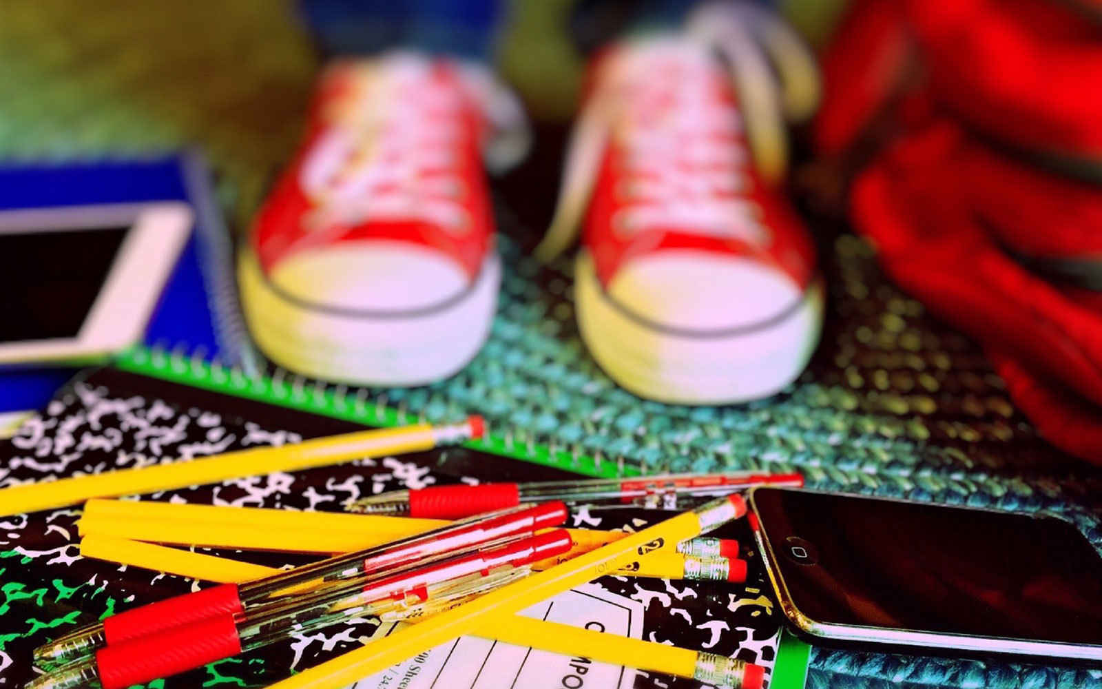 Donate now to help us provide much needed school supplies to our clients. image