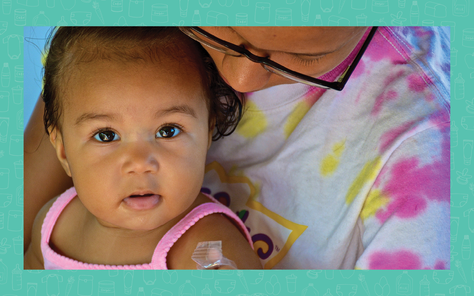GIVE NOW to the *Virtual* Feed Babies Event benefiting Infant Crisis Services! image