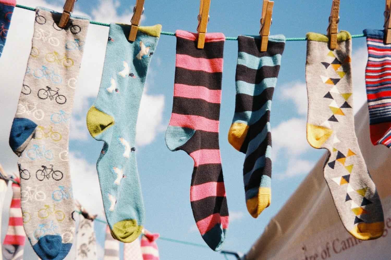 #SocksOn For Myotonic Dystrophy image