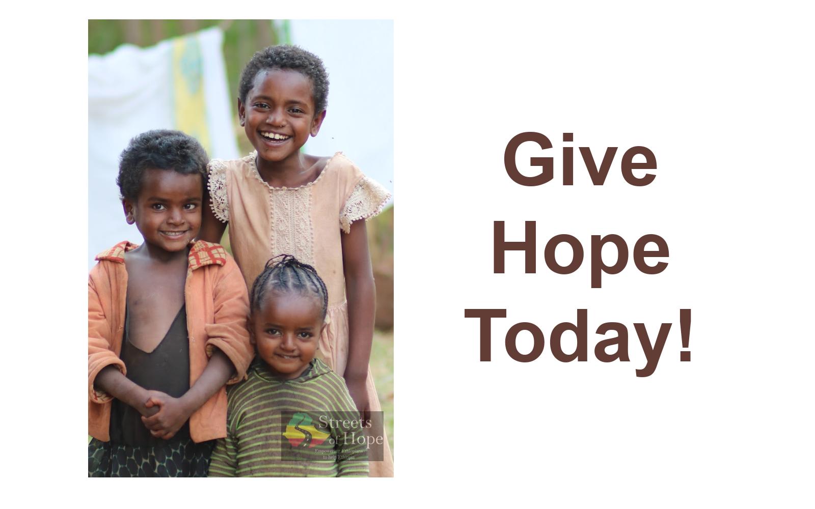 Hope Child Fund image