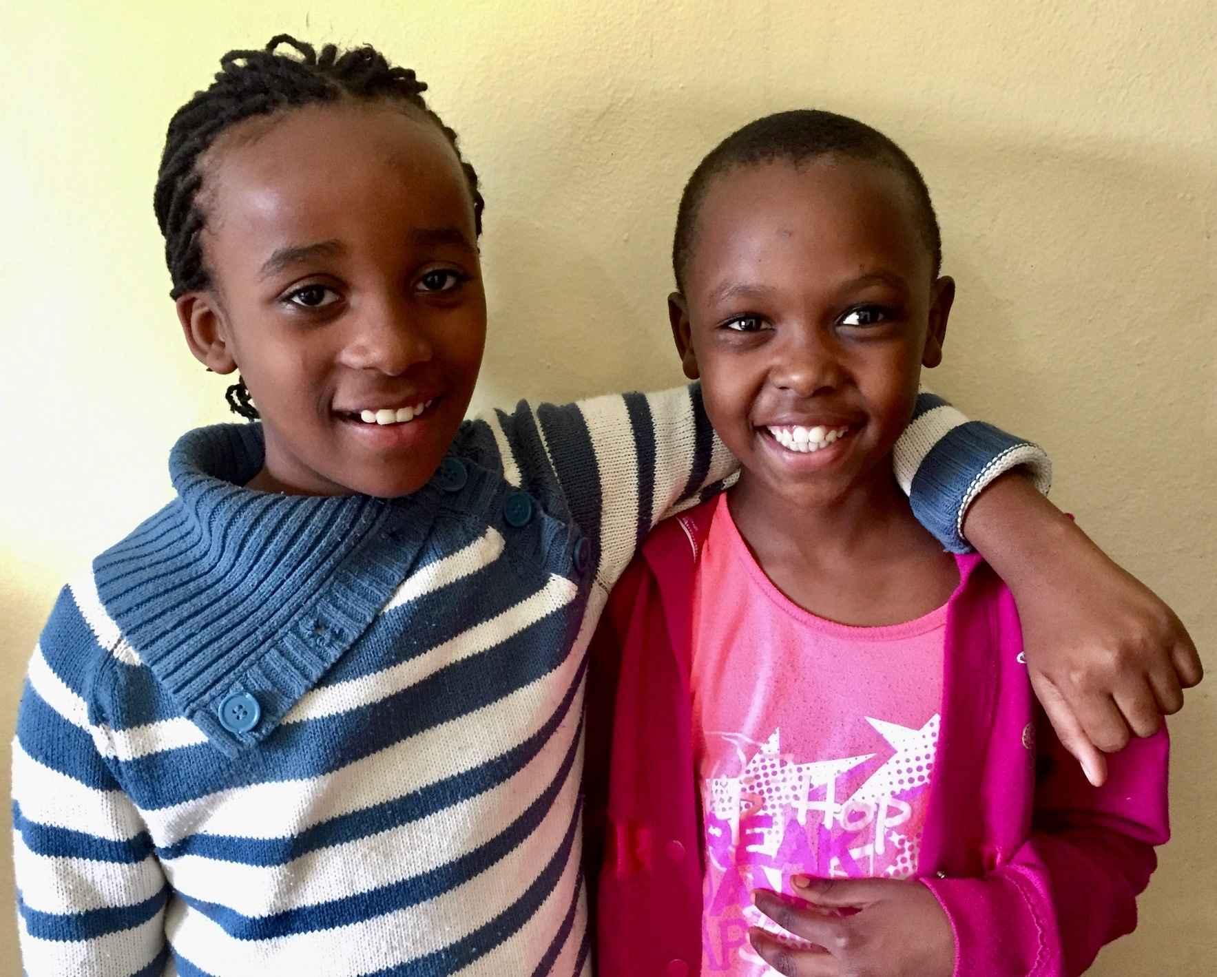 Educate and Empower Children and Women in Rwanda image