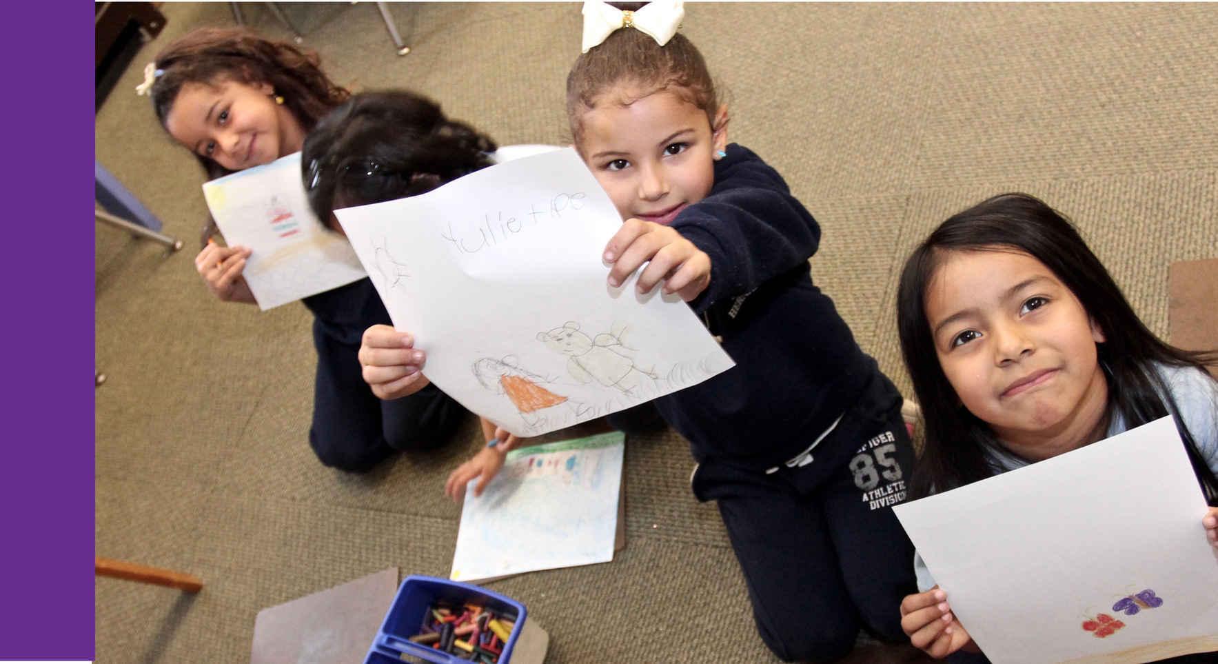 The Rafael Hernández Two-Way Bilingual School image