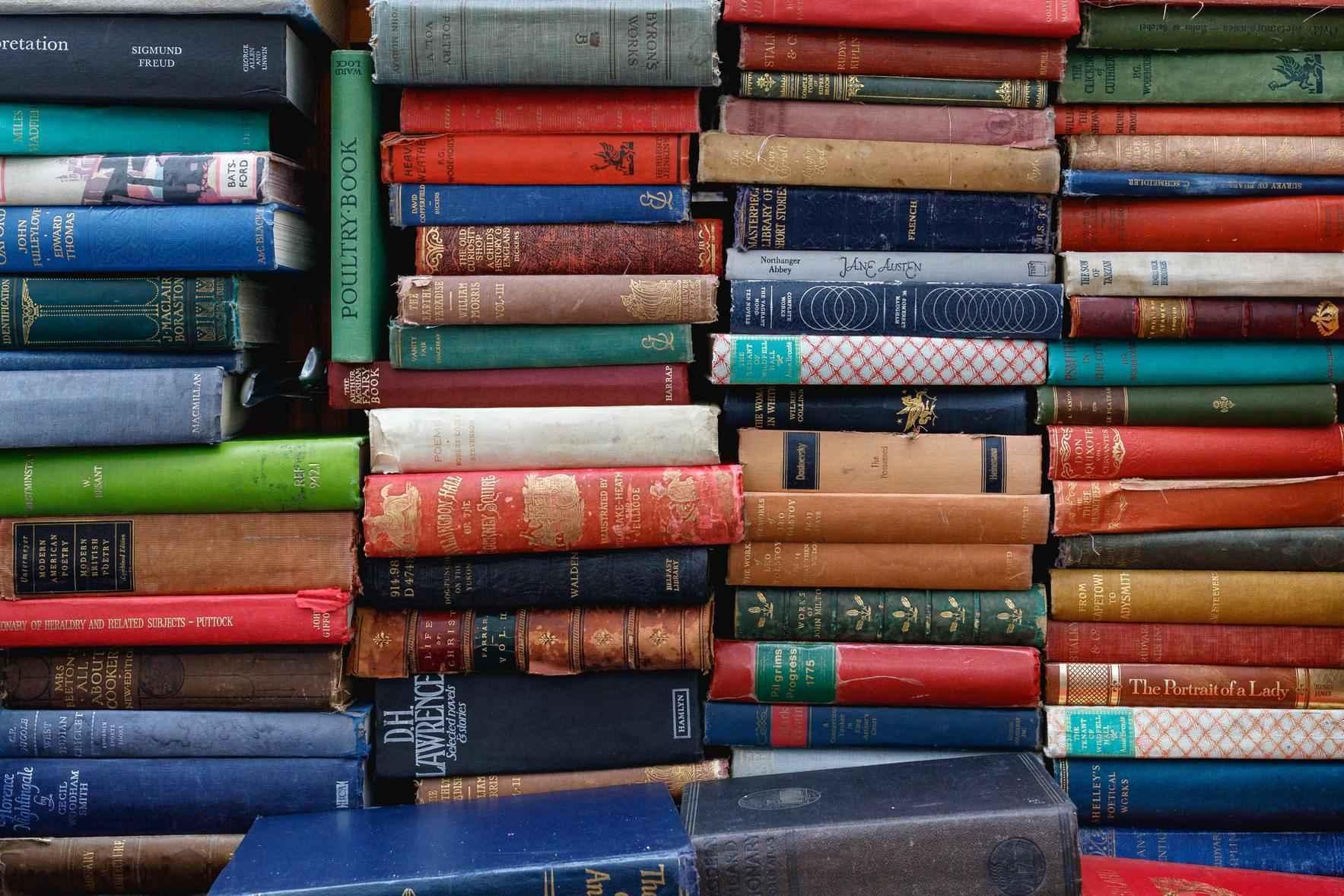 Books Change Lives image