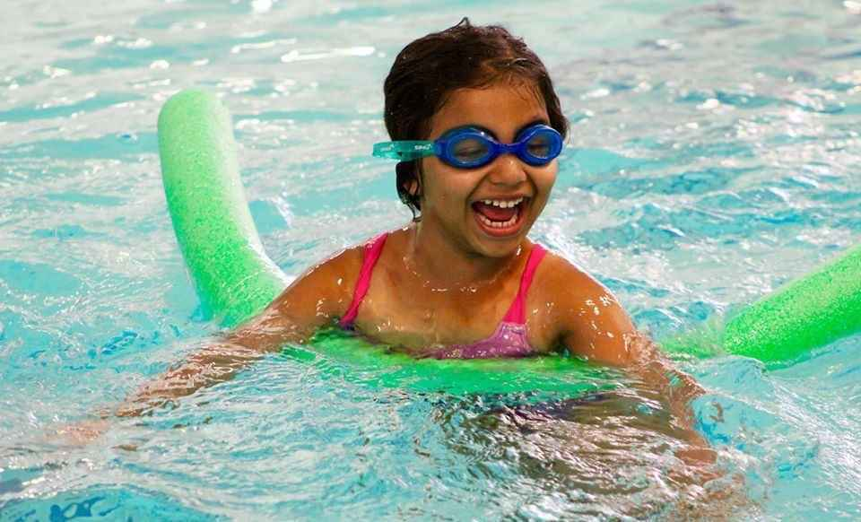 Help us support the next generation through the YMCA's Annual Campaign.  image