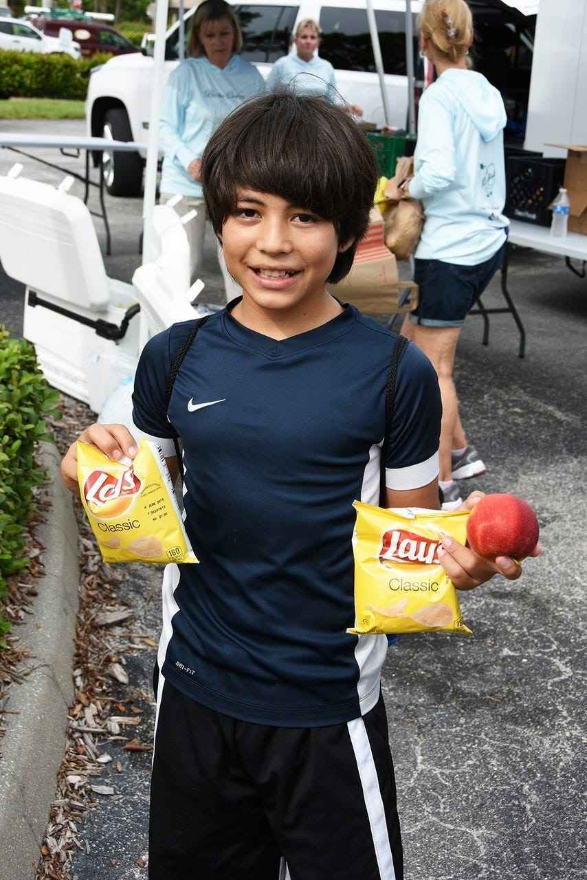 NAPEO Supports Our Daily Bread Food Pantry image