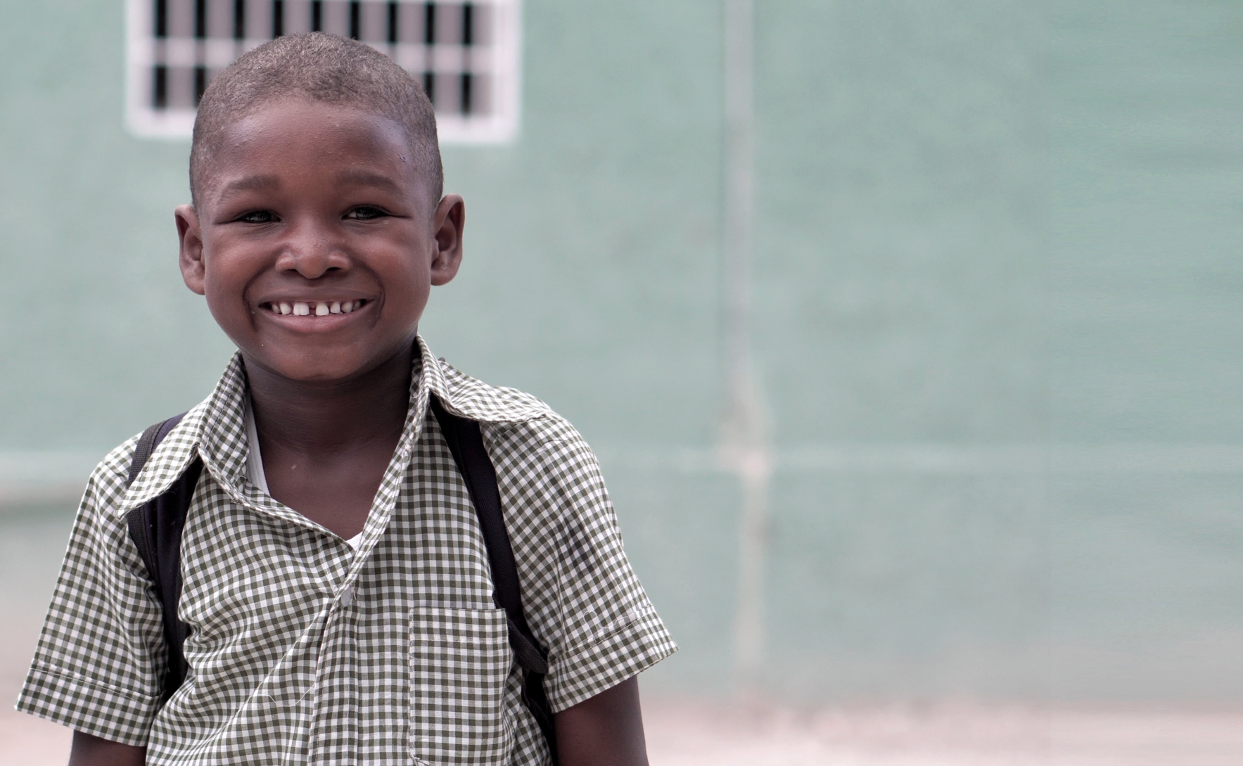 Donate to support Haitian Youth! image
