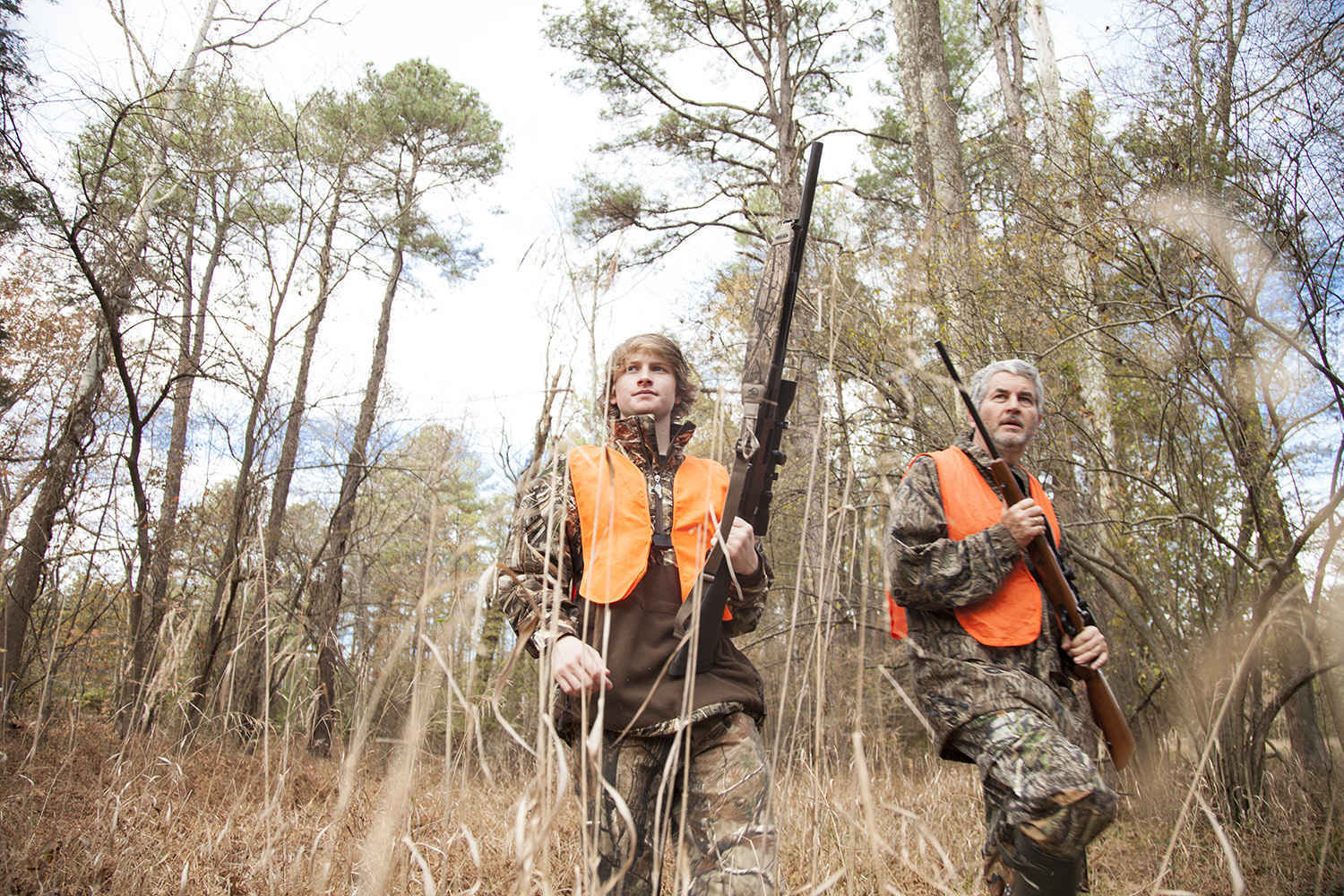 Help Provide Venison to Hungry Texans image
