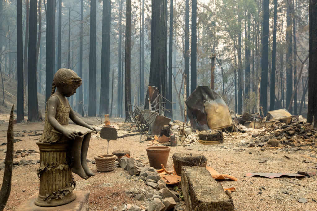 Wildfire Evacuees Need Help More Than Ever image