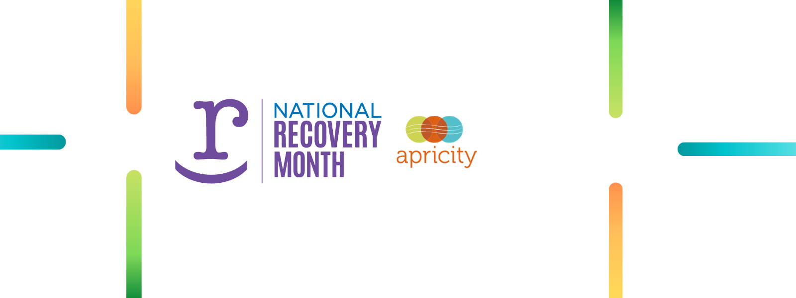 Give a gift in celebration of Recovery Month. Give online or by sending a gift to: 1010 Strohmeyer Dr.,  ATTN: Recovery Month, Neenah, WI 54956  image