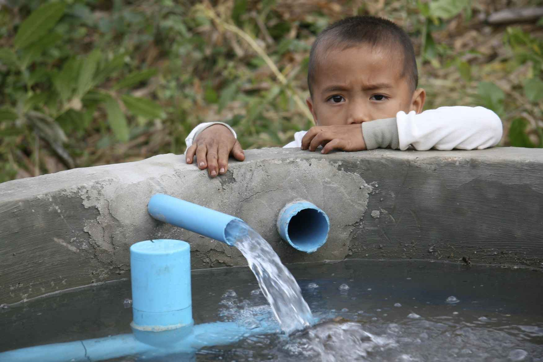 Donate Today - Water is life! image