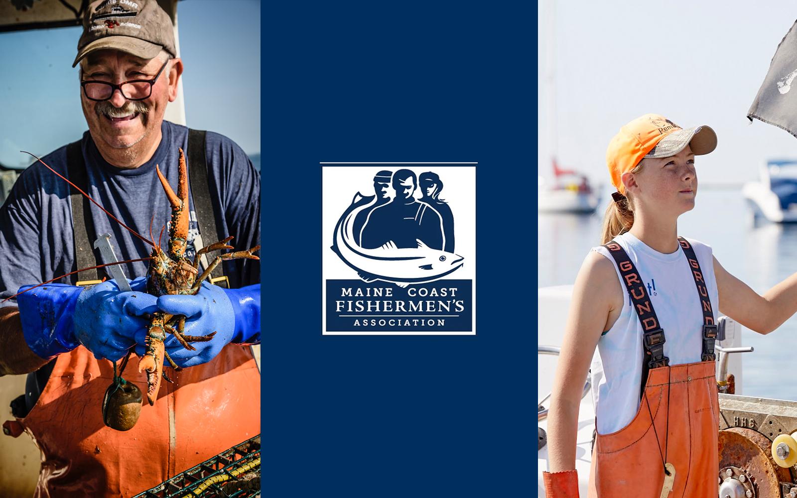 Restore and Sustain Maine's Fishing Communities! image