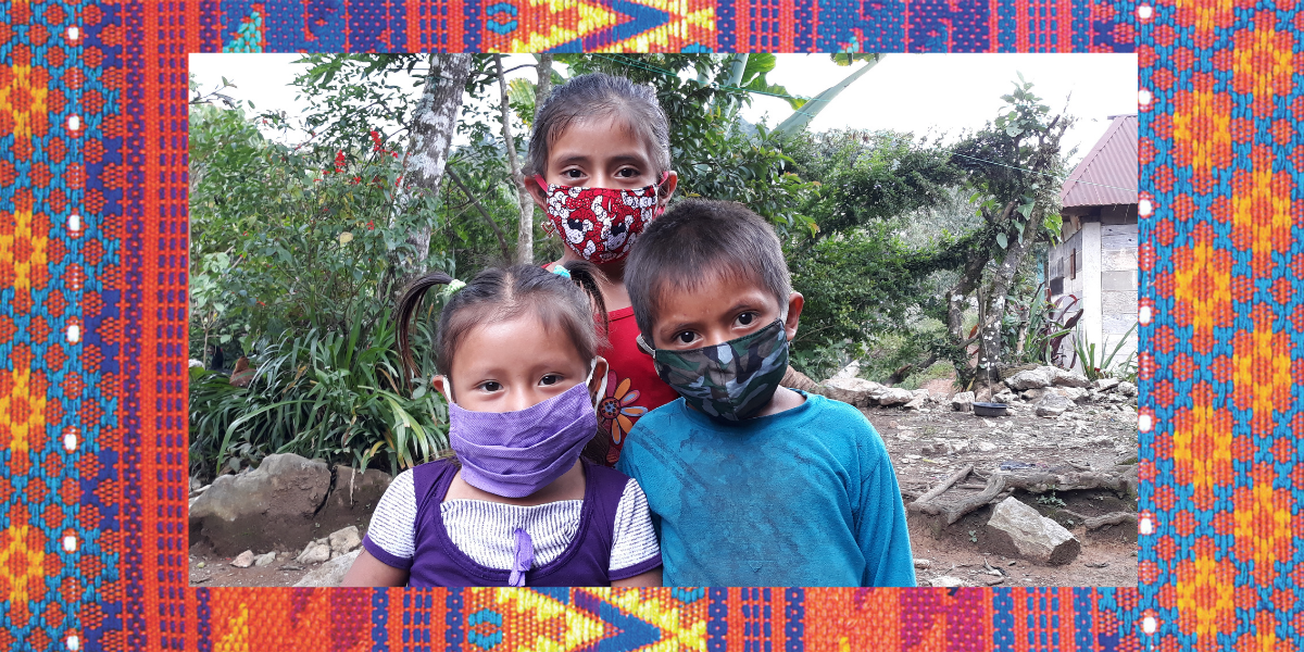 We can bring healthcare, literacy and clean water to 40 remote and forgotten Mayan villages in Guatemala image