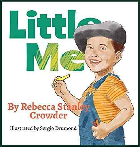 Would you like to order Little Me for you or as a gift? Keep reading... image