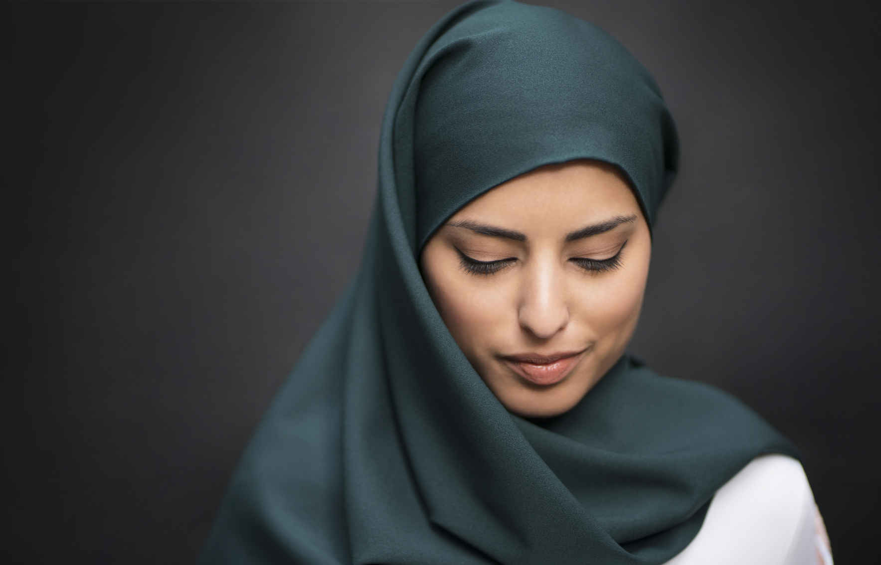 Donate Now to Help Abused Arab Women image