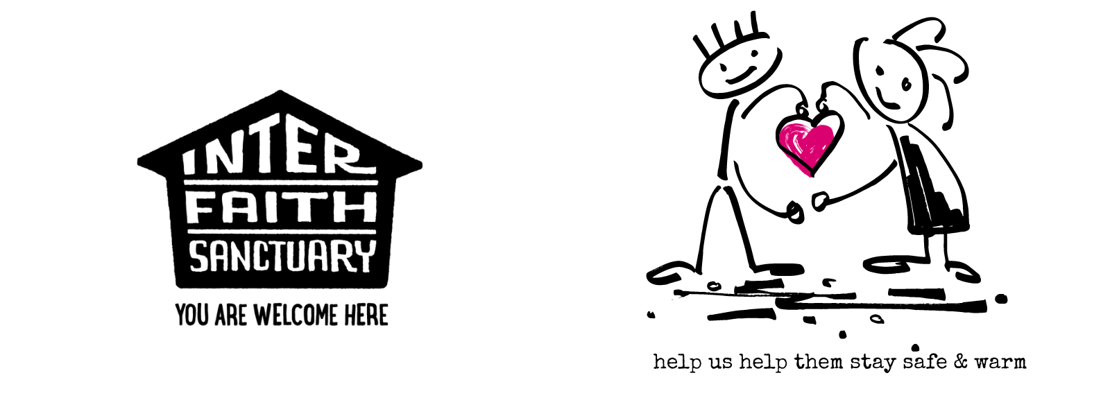 Help Us Help Them! image