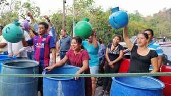 Water and Health for Communities in El Salvador! image