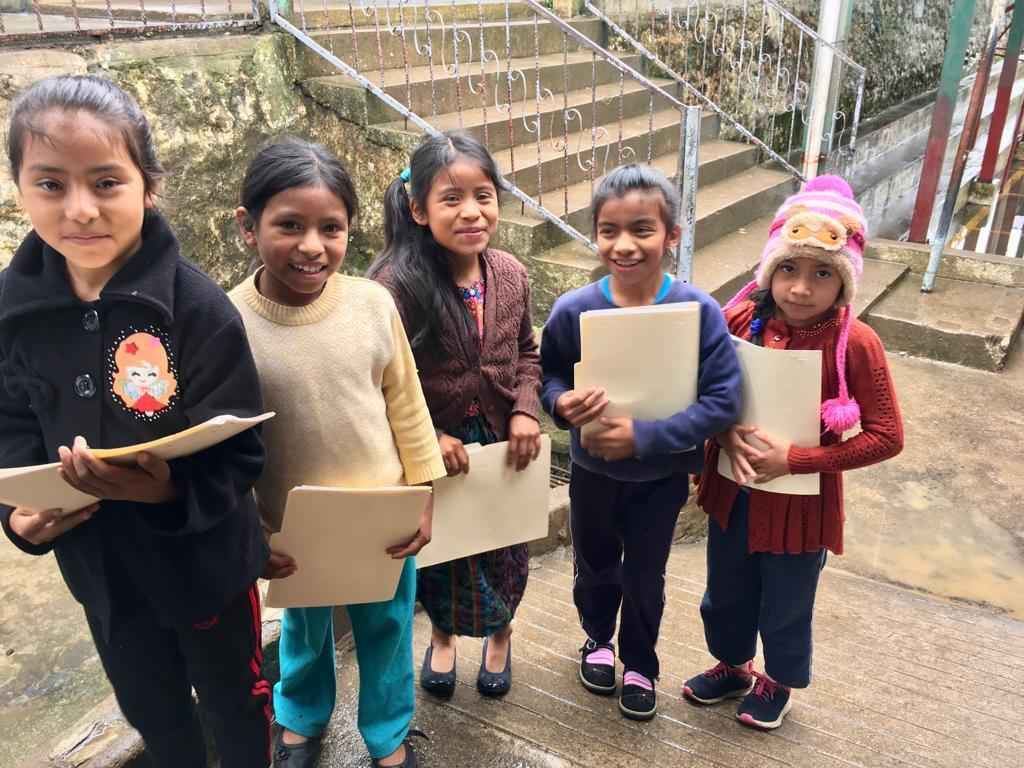 The gift of hope and health for the people of Guatemala image