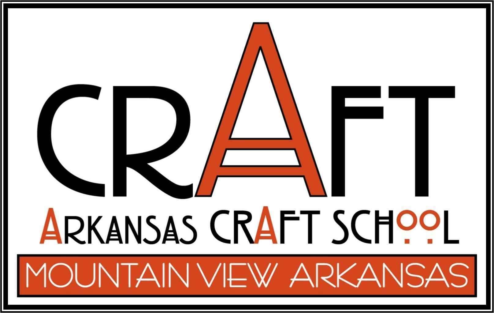 Support the Arkansas Craft School image