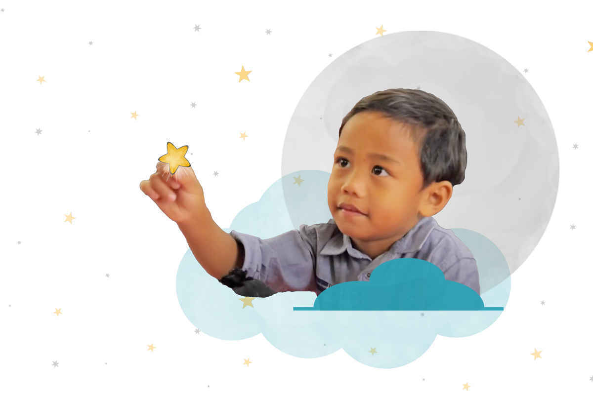Help Our Keiki and Families Reach for the Stars image
