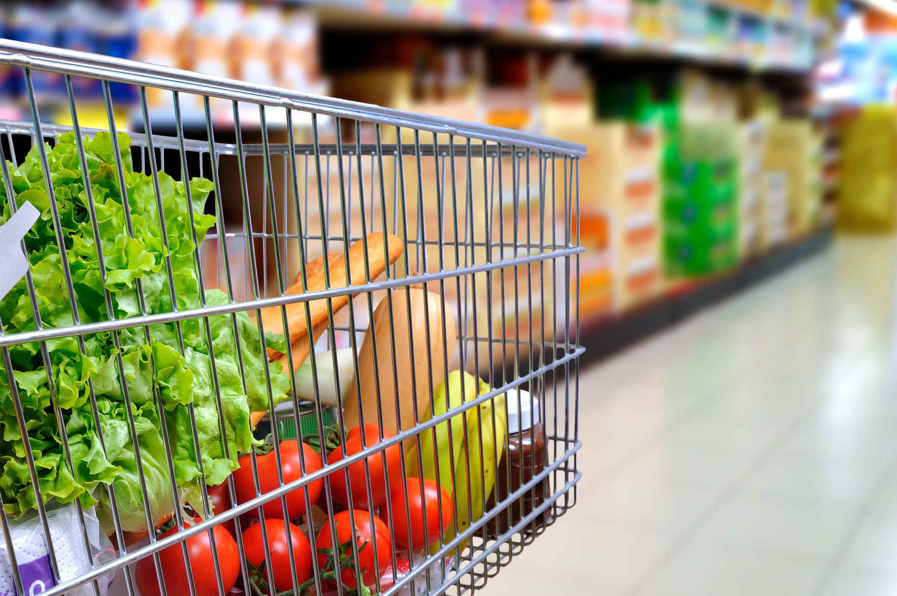 Fill the cart image