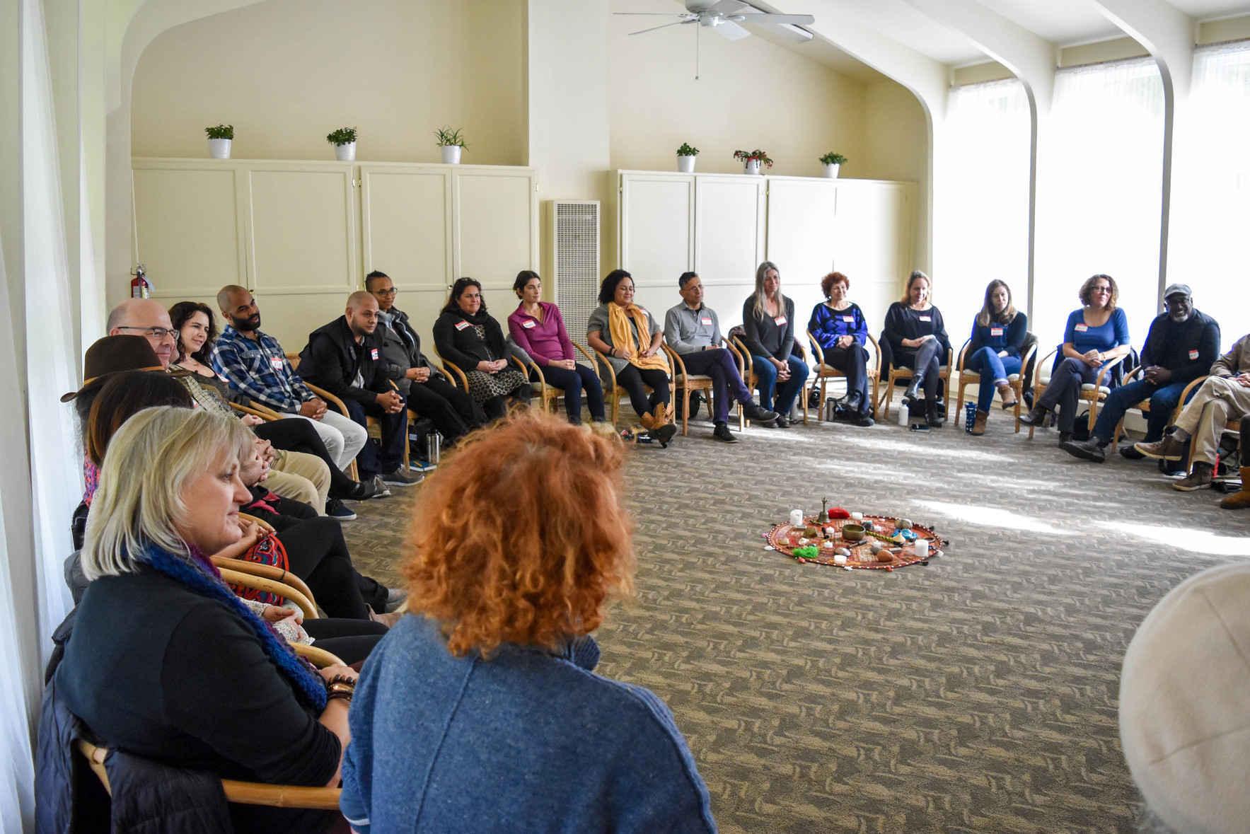 compassionate individuals create healthier communities image