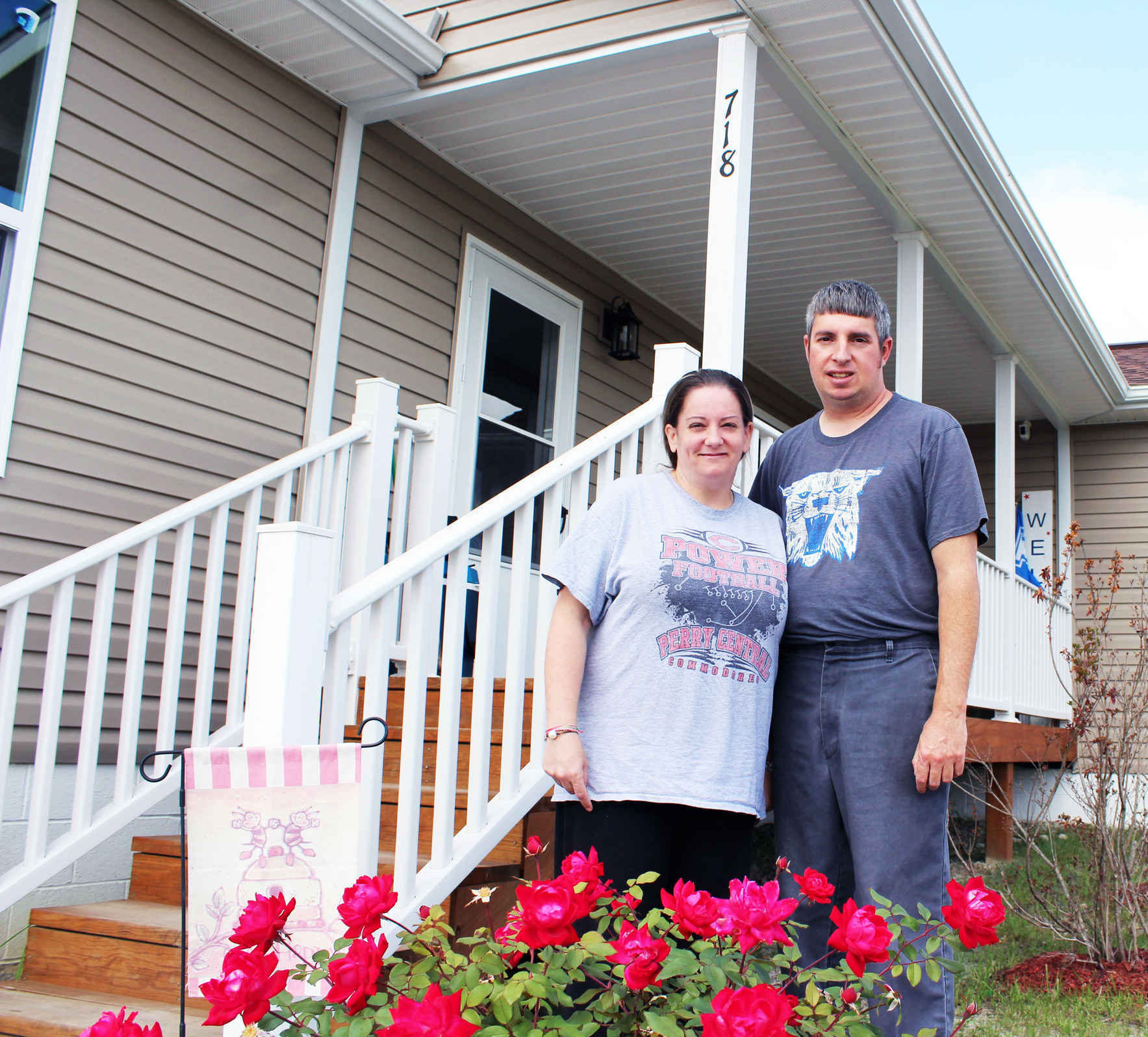 Give today to help eastern Kentucky families build homes they can afford! image