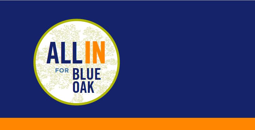 We're All In for Blue Oak School! image
