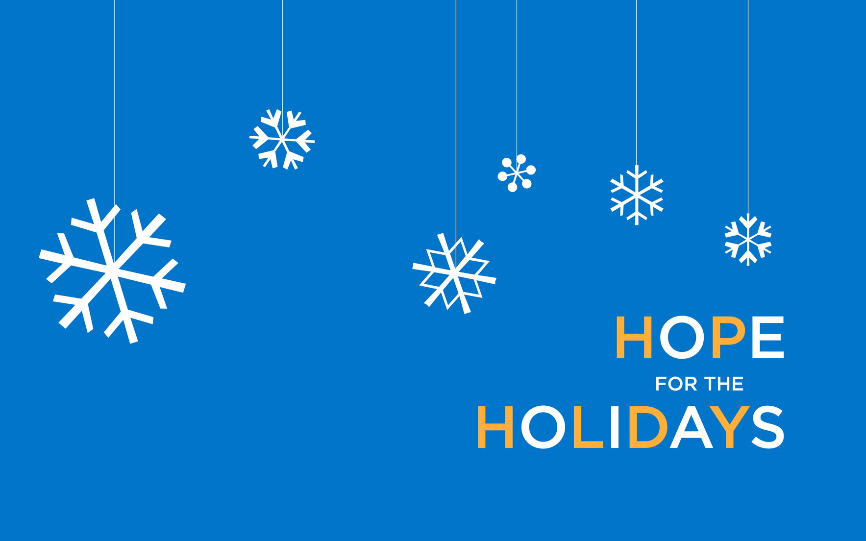 Make the holiday season extra special this year for a child in need.  image