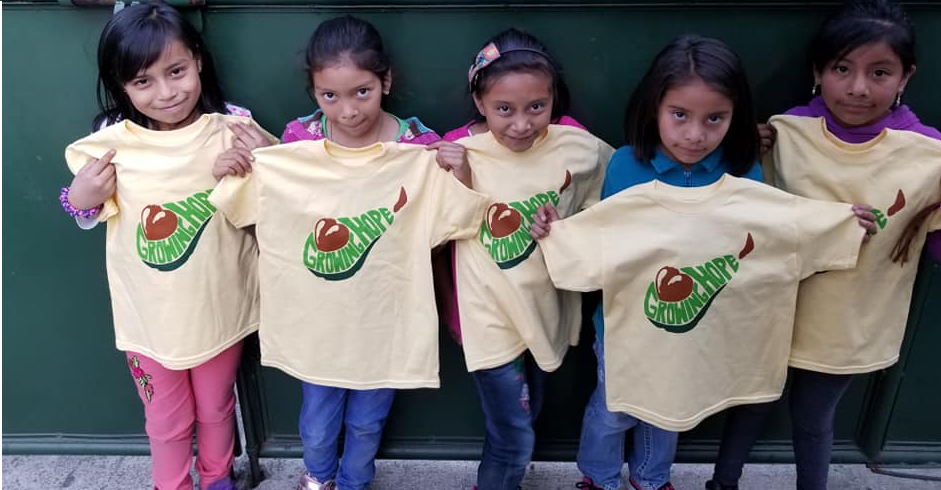 Give Education and Opportunity to Kids in Guatemala! image