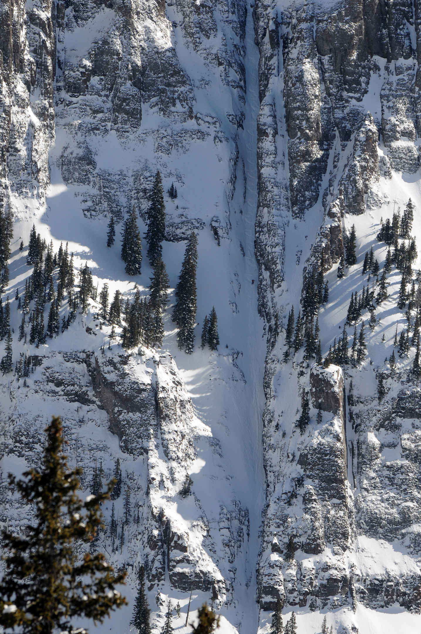 Support the Peter Inglis Avalanche Education Fund image