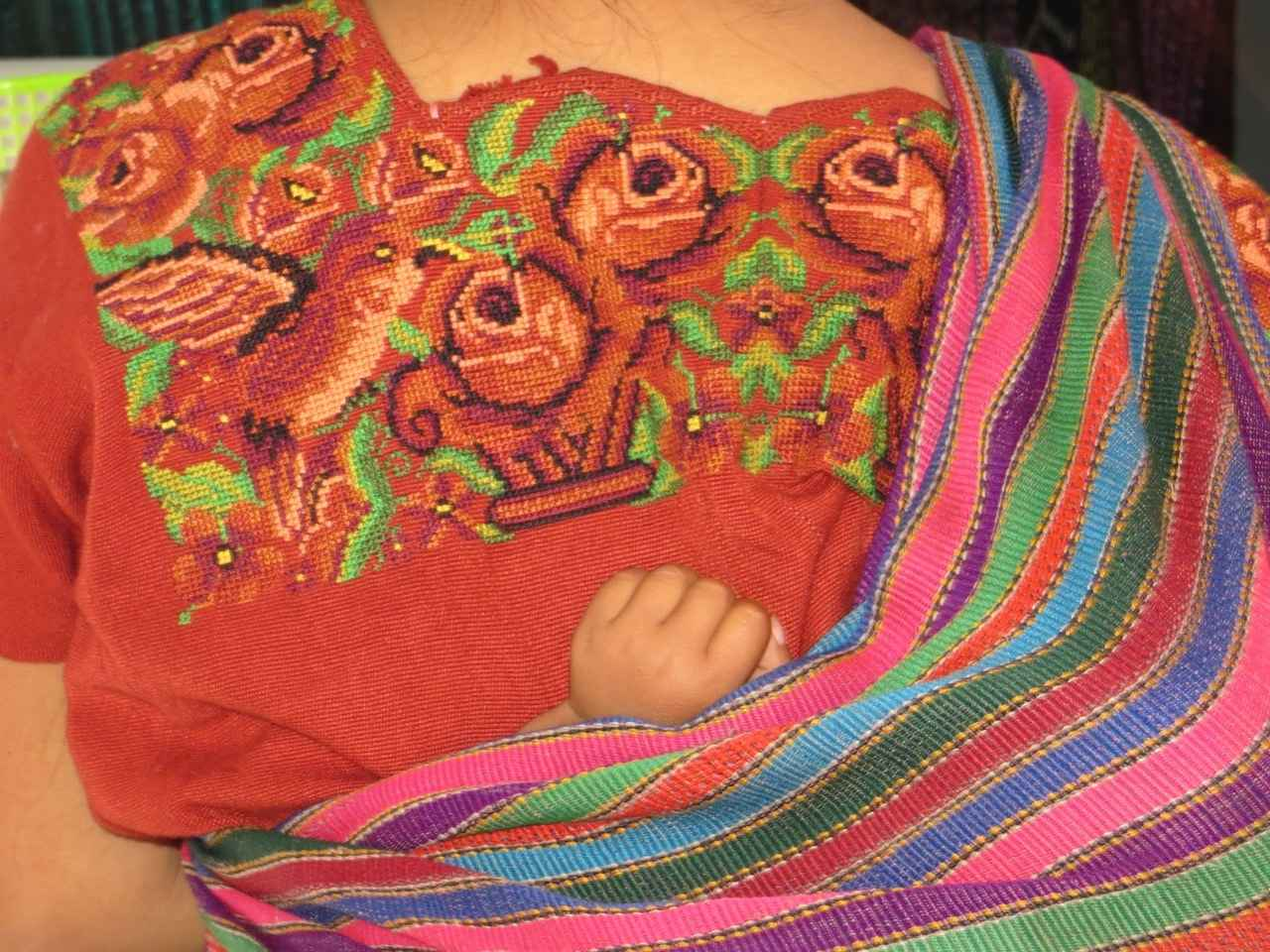 Your donation will provide healthcare for Guatemala's most vulnerable families. image