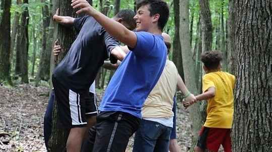 Summer Camp Can Change the Lives of Teenagers image