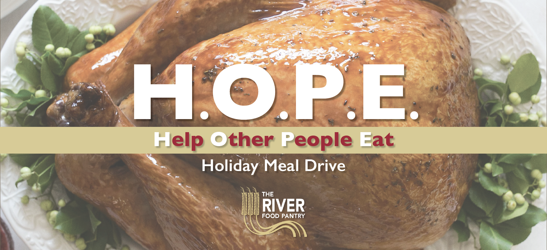 Help Other People Eat During the Holidays & COVID-19 image