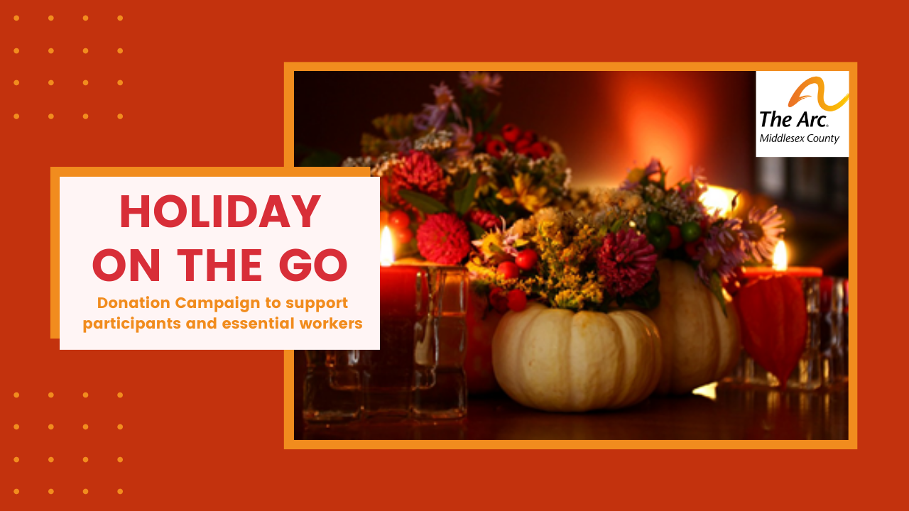 Support Participants and Essential Workers This Holiday Season image