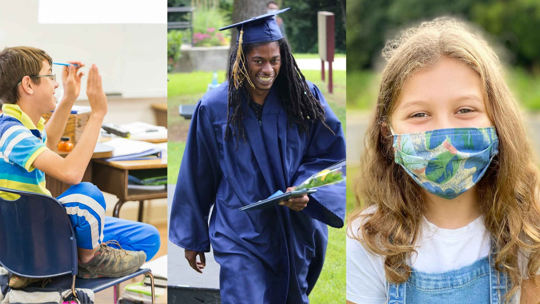Giving Together!  Your gift to the Franklin School of Innovation creates opportunities for our students!  image