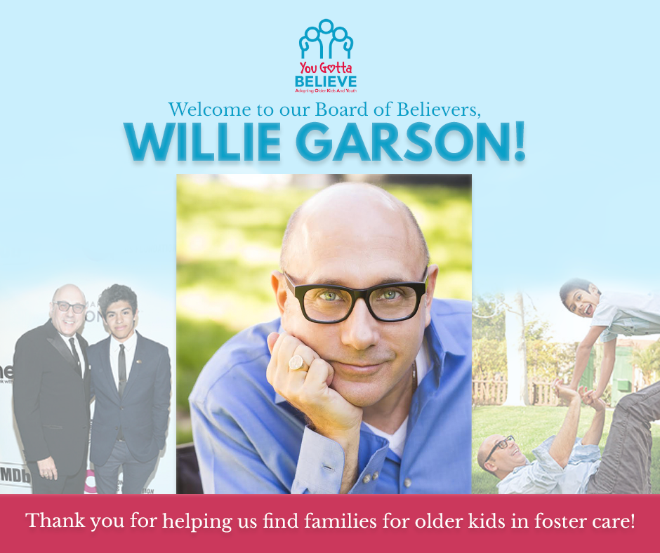 Help kids in foster care get the families they need and deserve image