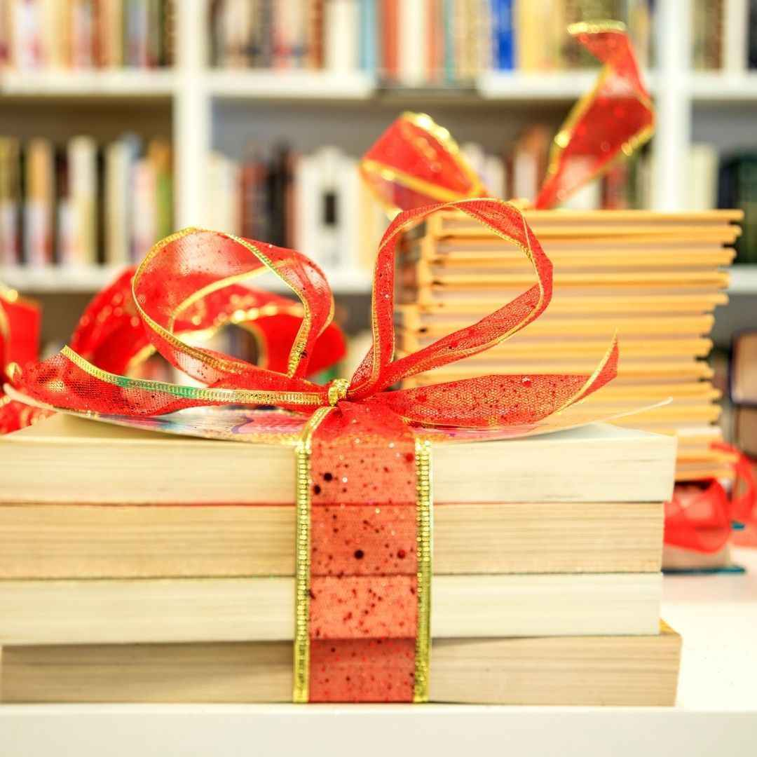 Barnes & Noble Book Drive for Northwood Children's Services  image