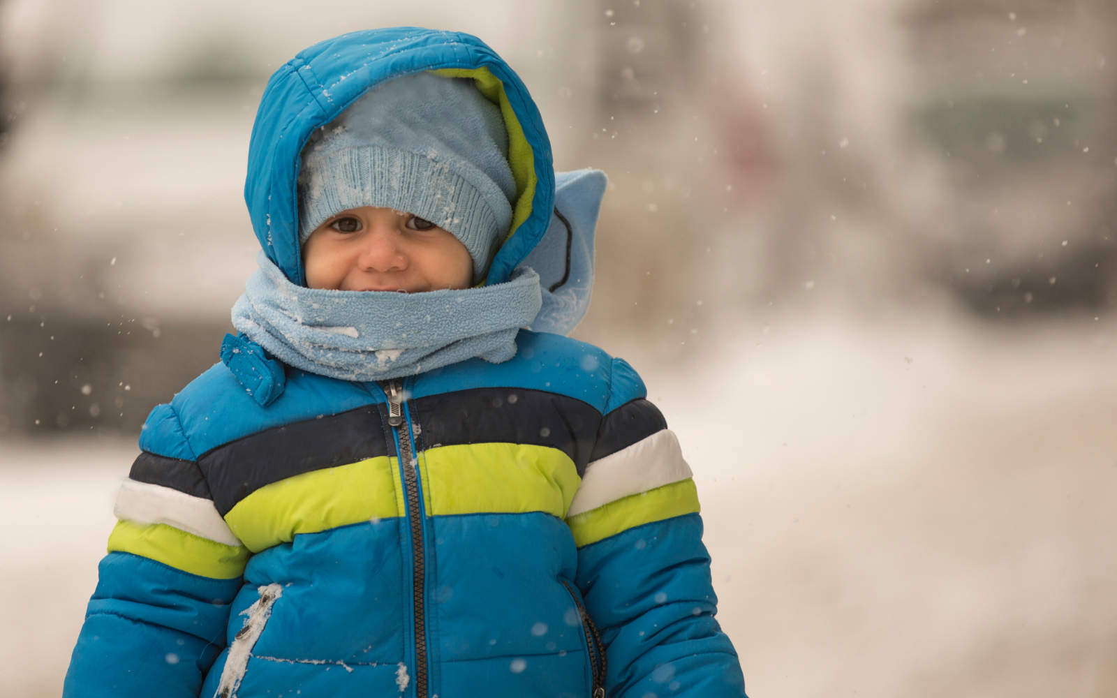Help Keep Addison County Kids Warm! image