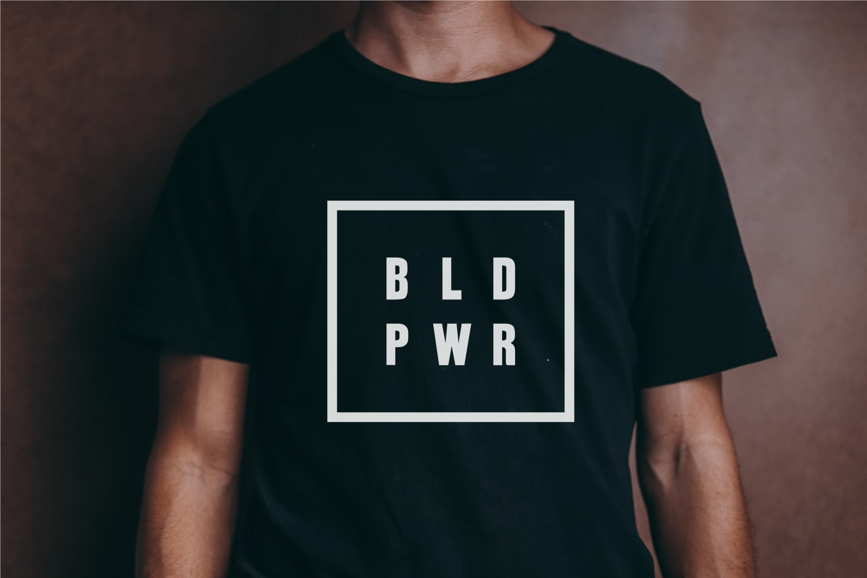 // DONATE TO BLD PWR \\ image