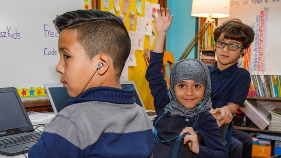 Donate today to support Children First Fund: The Chicago Public Schools Foundation image