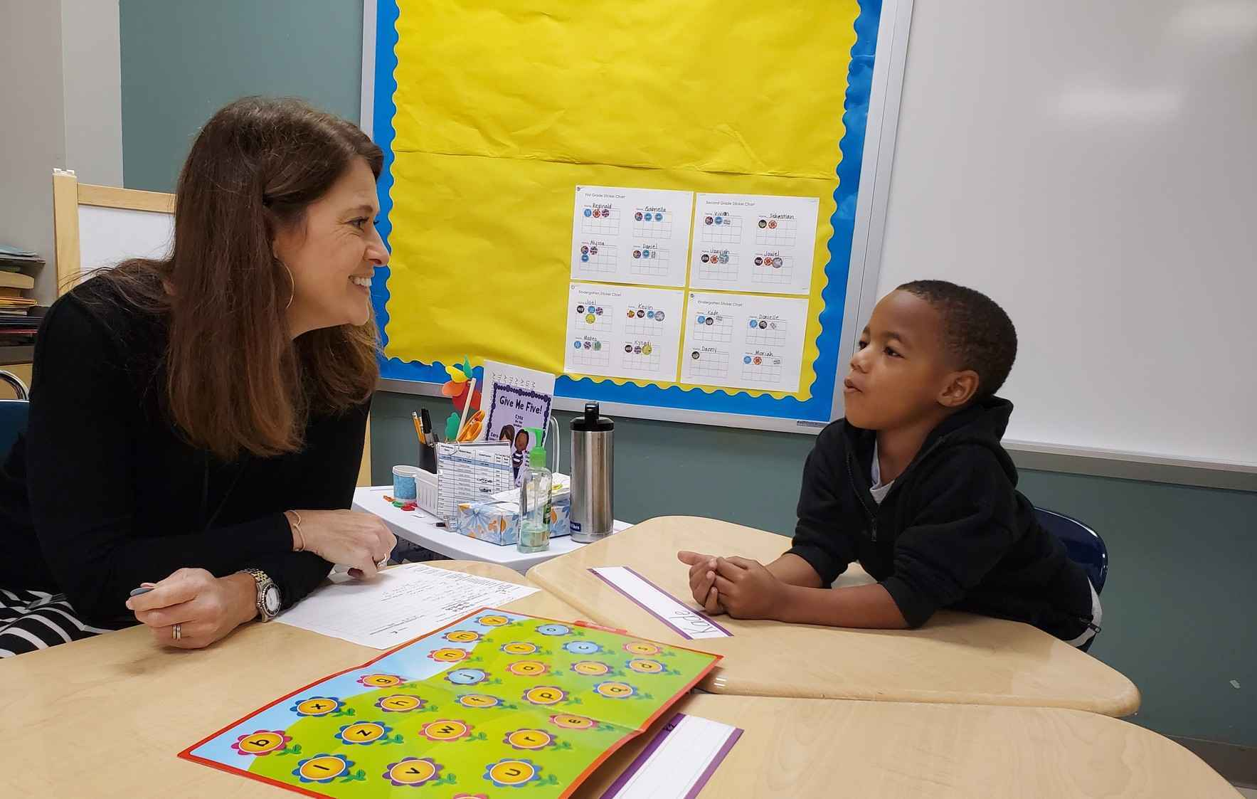 Support Struggling Readers In Our Reading Intervention Program    image