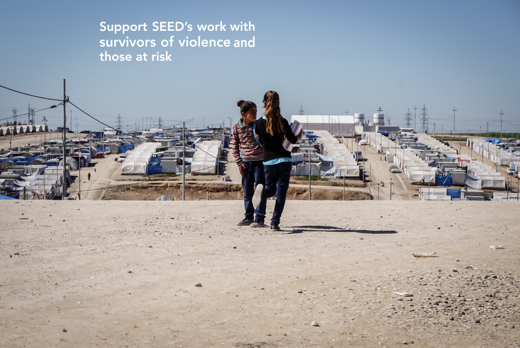 SEED for Change image