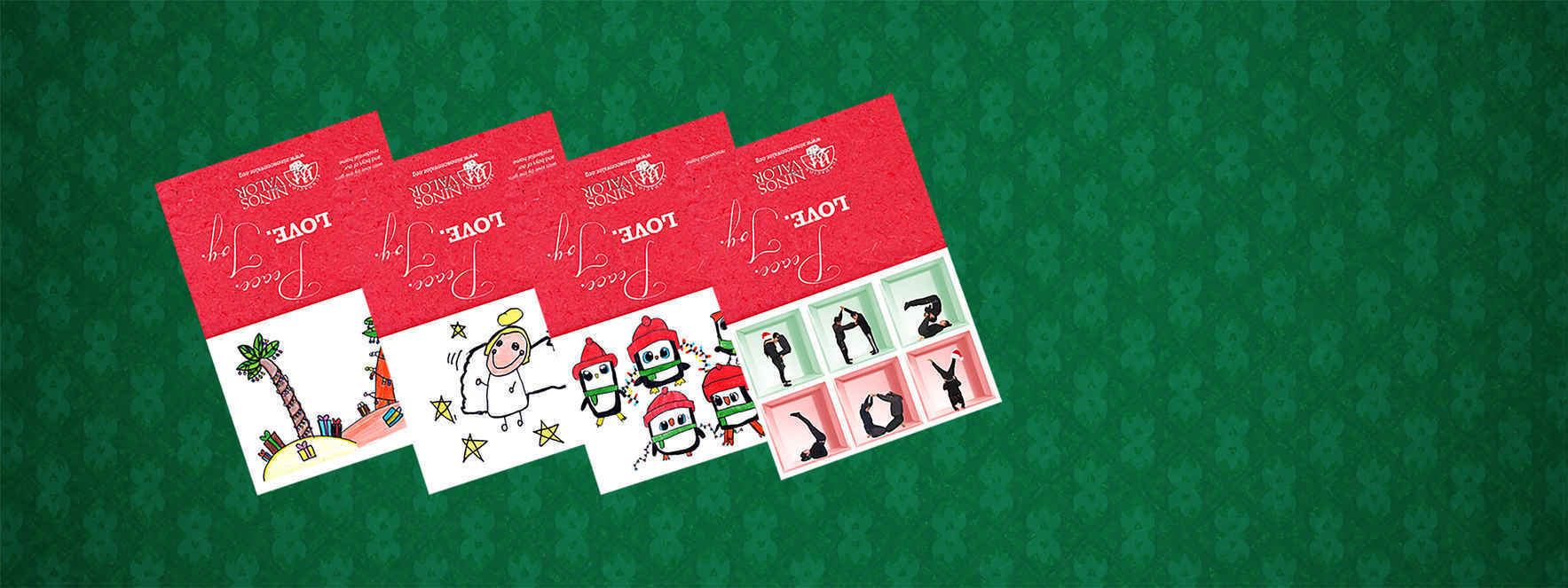 Introducing NCV Christmas Gift Cards! image