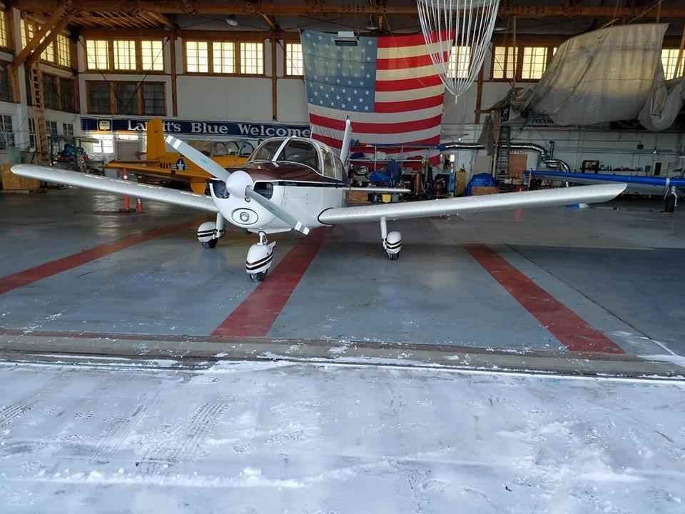 Good Aviation & Veterans Museum image