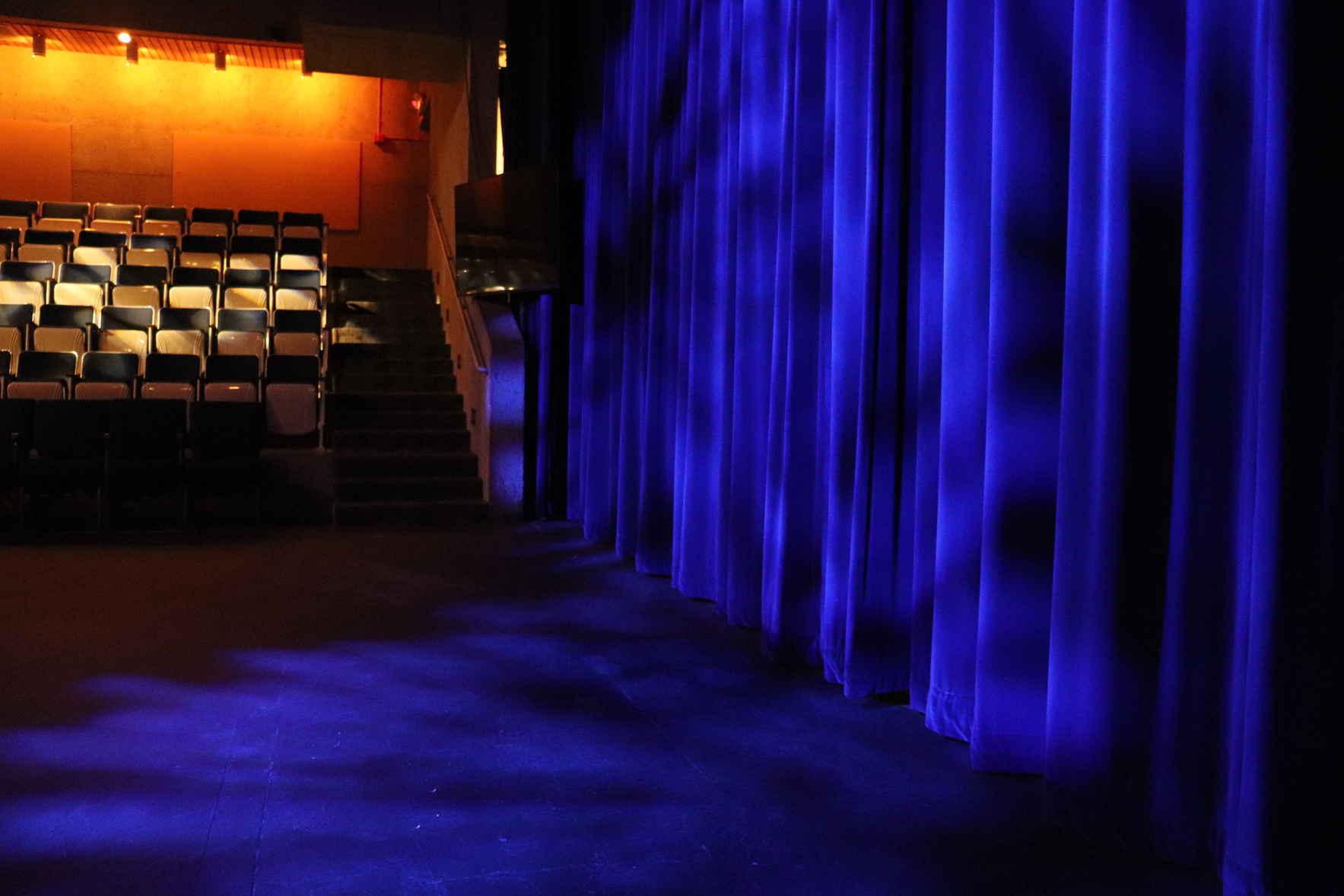 Help support the CBC Theatre Arts Program! image