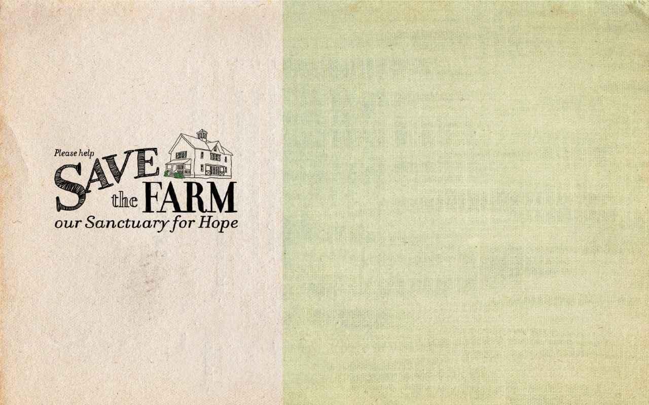 Please help Save the Farm   image