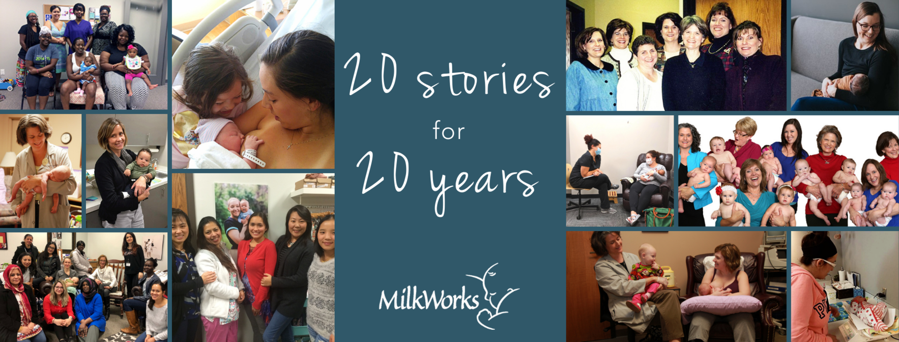Celebrating MilkWorks, 20 years later! image