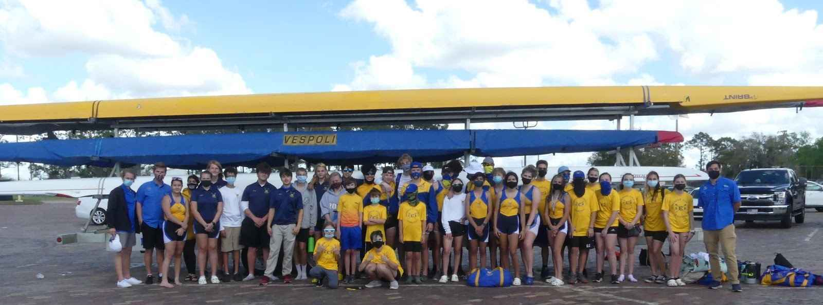 Become a Sponsor of Lyman Rowing image